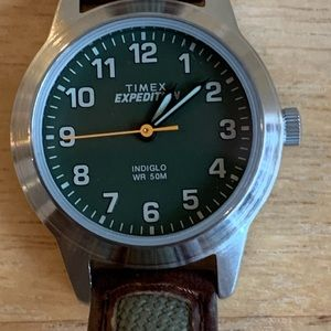 Timex Expedition Field Mini Watch.